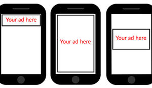 Sonderformen im Mobile Display Advertising