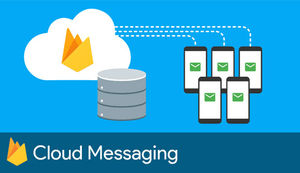 Firebase Cloud Messaging Image