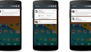 Android L: Lollipop, Licorce oder doch Lemon Merginue Pie